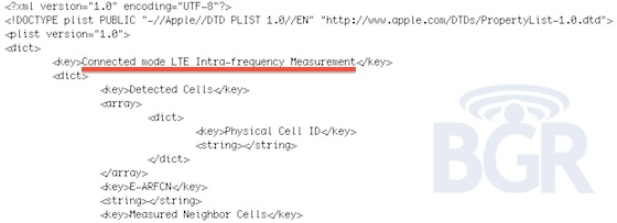 Carriers Testing LTE-Enabled iPhone?