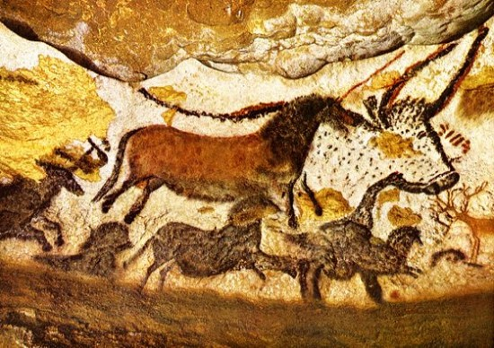 lascaux 2 550x388 Top Ten Most Important Historical Finds