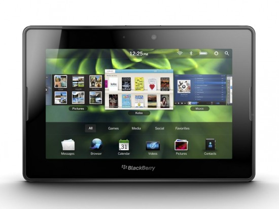 rim blackberry playbook tablet 1 550x412 RIM Black Berry Playbook