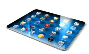 2012 iPad 3  iPad HD Pictures Will Make You Drool [Mockup]