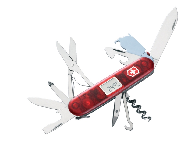 Top 10 Swiss Army Knives Realitypod Part 2