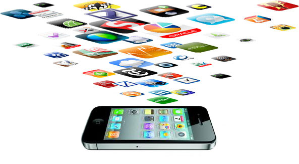 Best Applications for iPhone 4 Best Applications for iPhone 4
