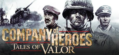 Company of Heroes Tales of Valor 1 Top Ten Famous War Games