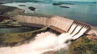 Guri Raúl Leoni Venezuela Top 10 Worlds Largest Dams