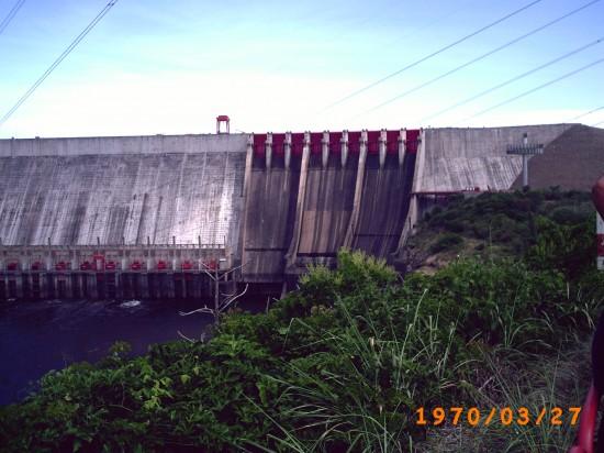 Guri Raúl Leoni Venezuela1 550x412 Top 10 Worlds Largest Dams
