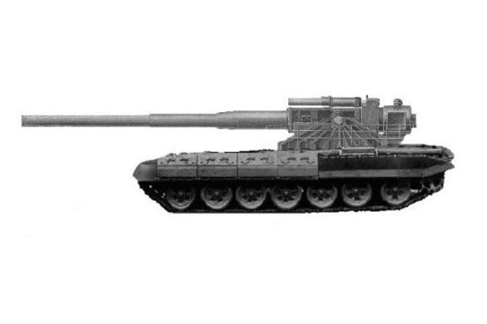 Landkreuzer P. 1500 Monster 1 | REALITYPOD