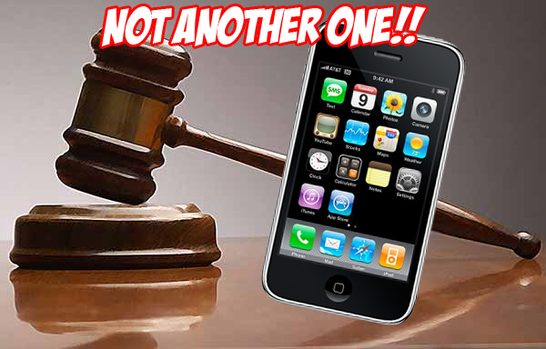 Openwave Systems Inc. Sues Apple over iPhone Internet Access