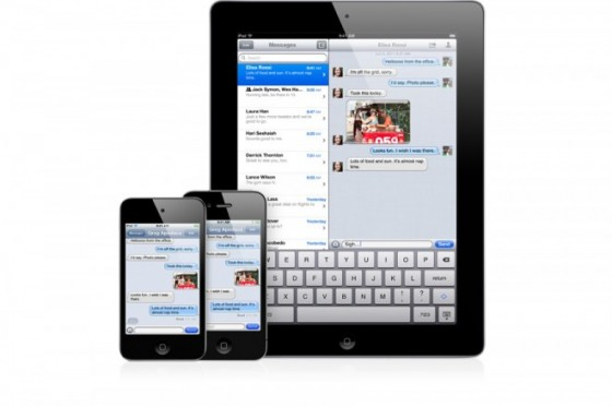 Apple To Integrate iMessage into OS X Lions iChat