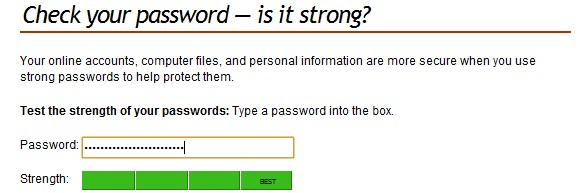 Ask HowTo Geek Whats Wrong With Writing Down Your Password
