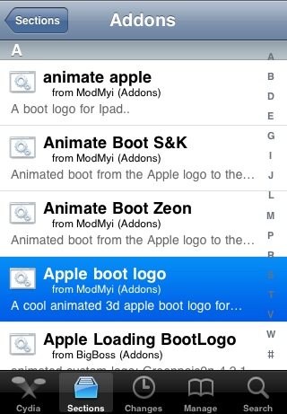 How To Change Boot Logo On iPhone, iPad & iPod Touch