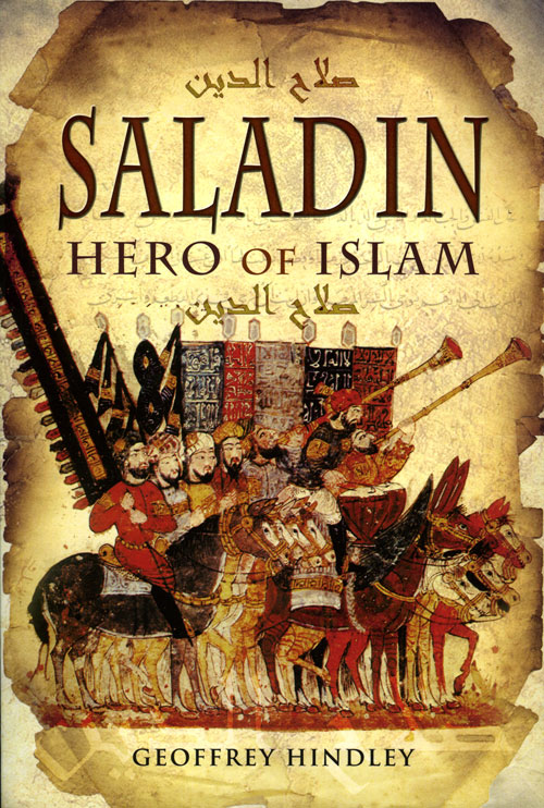 Saladin Top 10 Combatants of all Time