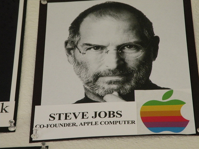 Steve Jobs Biography Sought By Sony Pictures | REALITYPOD