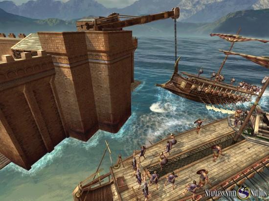 syracuse roman ship - photo#7
