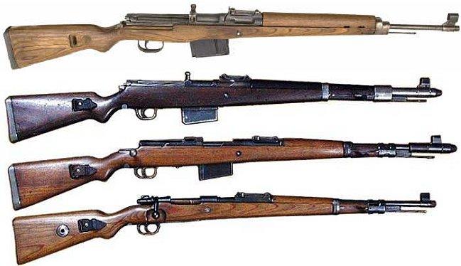 Walther gewehr 43 1 300x172 walther gewehr 43 1