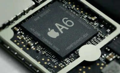 apple said to be testing new a6 chip not from samsung apple in testing on new a6 chip not produced b 1 Samsung To Supply A6 Chips For iPhone 5