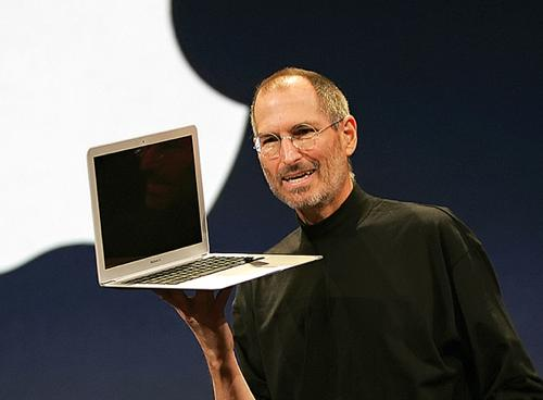hbfwebfhbcfob Three Inspirational Quotes By Steve Jobs