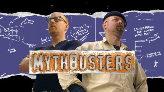 myth bus 550x309 Mythbusters To Host Steve Jobs Documentary