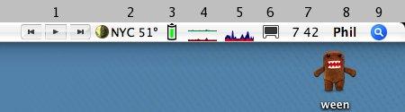 Aging PowerBook Upgrade by a LinuxOS X Geek
