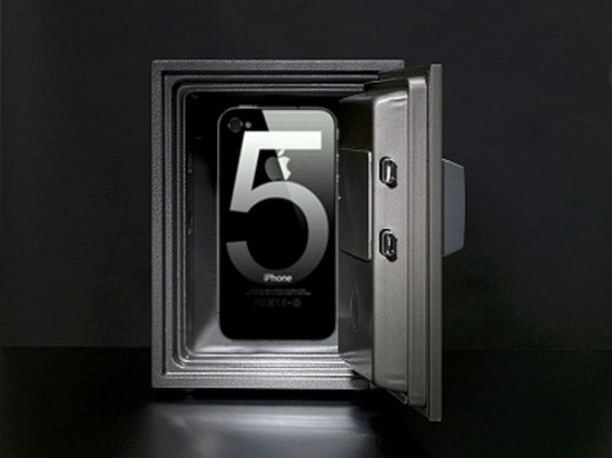 The iPhone 5's Security