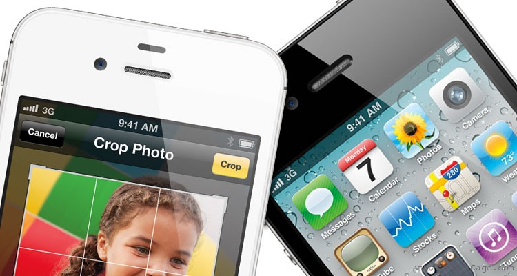 iphone 4 vs iphone 4s Analyst: Sprint, Verizon Seeing High iPhone Sales