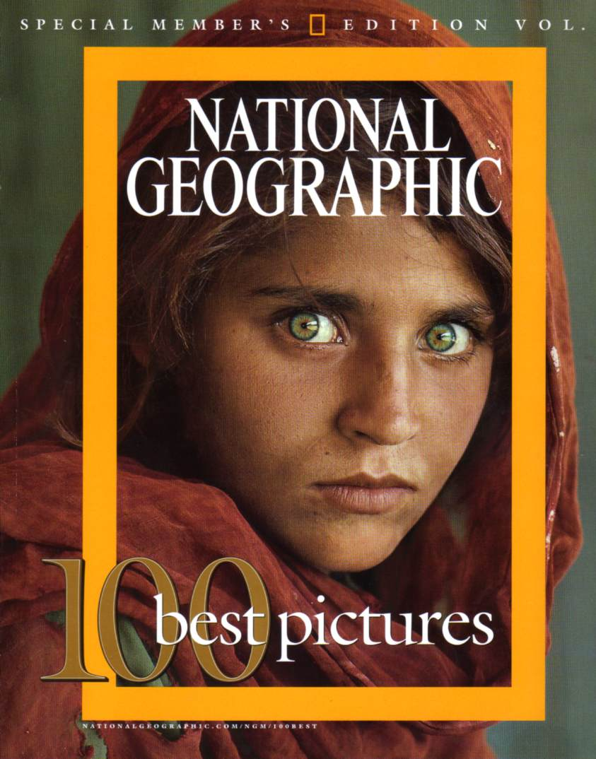 national geographic 100 best pictures cover Top 45 National Geographic Photos of 2011