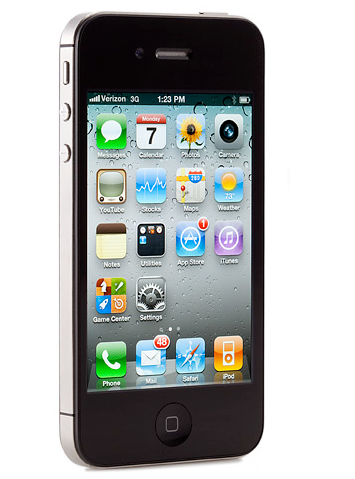 iPhone 4S Users Experiencing Random Call, Data Drops