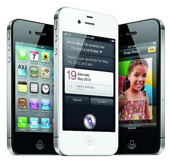 111101 iPhone4S Countries South Korea Rejects iPhone 4S Due To Its Hardware Issues