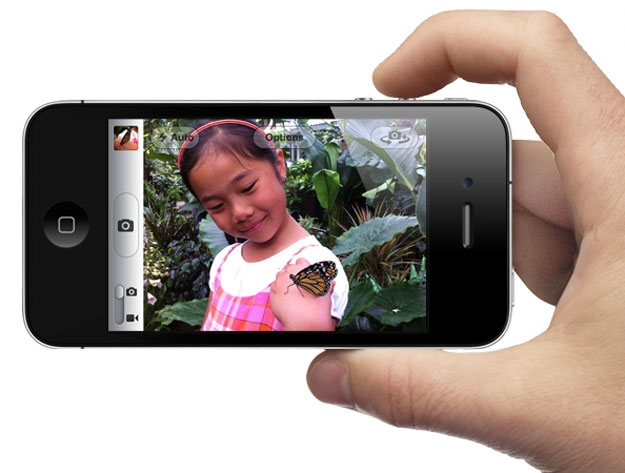 5 Tips for Using the New Camera Features in iOS 5