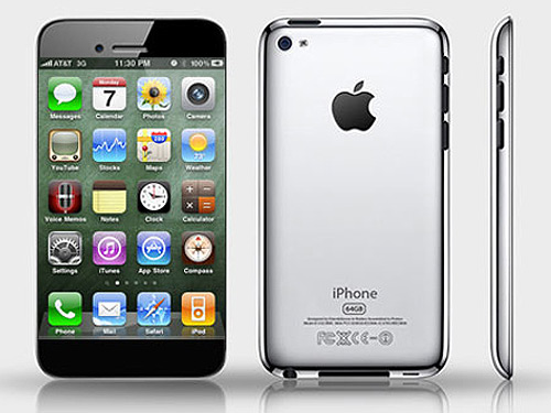54477 iphone 5 quad core 720p Report: Apple Is Testing New Quad Core Powered iPhone