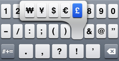 6 iPhone Keyboard Tricks You Should Know