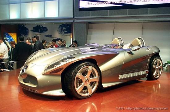 DCP 6527 medium 550x363 Existing Concept Cars!