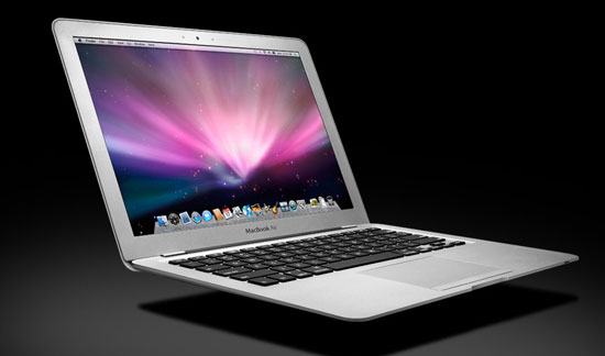MacBook Air Accessory Analyst: MacBook Air Will Keep On Generating Huge Sales