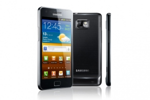 Samsung Galaxy S II Commercial Total Apple Ripoff video Reviews: Samsung Galaxy S II handset