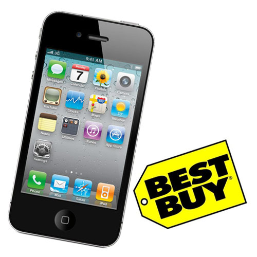 iPhone-4-with-Best-Buy-logo