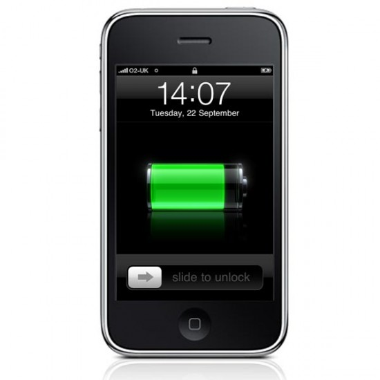 iphone os 3 1 battery problems 550x550 iPhone Battery Life Issues Continue Even Post iOS 5.1