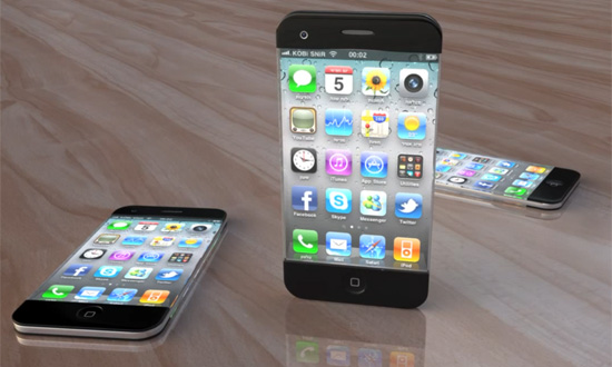 Sixth Fastest-Rising Google Search Of  2011 Is 'iPhone 5'
