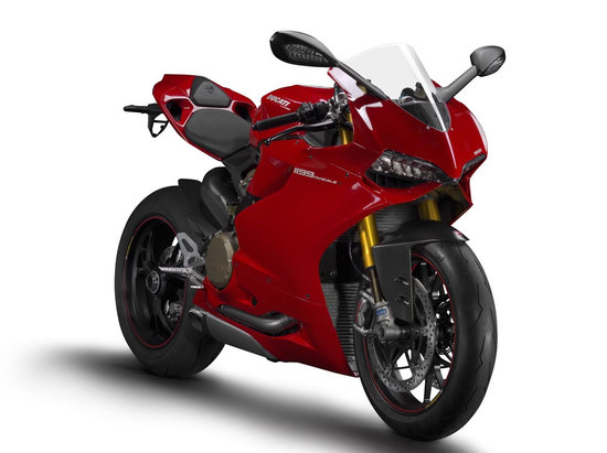 Bikes Pictures 2012 Top Super Bikes of
