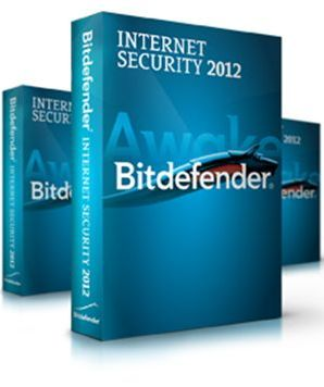 BitDefender Internet Security 2012 Stop Thieves with Bitdefender Internet Security 2012