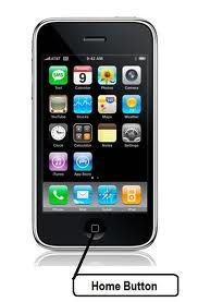 Home button of iPhone becomes unresponsive