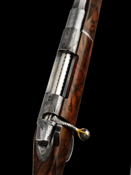 Most Expensive Shotgun Rifle 09 thumb1 550x733 The Most Expensive Shotgun Ever!