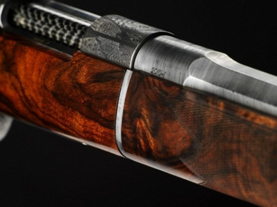 Most Expensive Shotgun Rifle 12 thumb1 550x412 The Most Expensive Shotgun Ever!