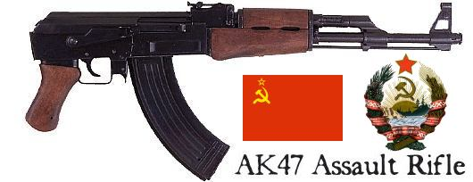 ak47 11 How the AK 47 Evolved over Time