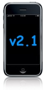 IPhone Firmware 2.1 Is Useful To Fix the Voicemail Password Incorrect Popup