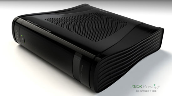 The New Xbox Rumored To Be Coming In 2013