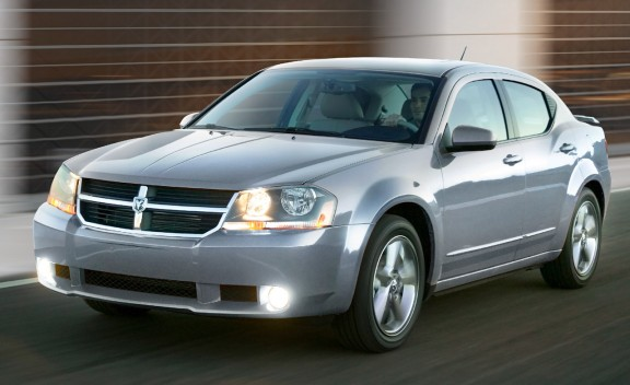 The 10 Least Expensive Midsize Sedans for 2012