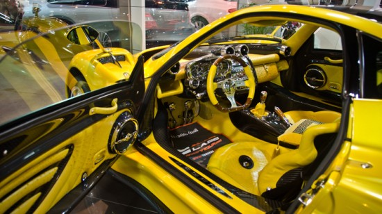 670x377Image 14 550x308 You Name It And I Have It   The Worlds Best Car Showroom
