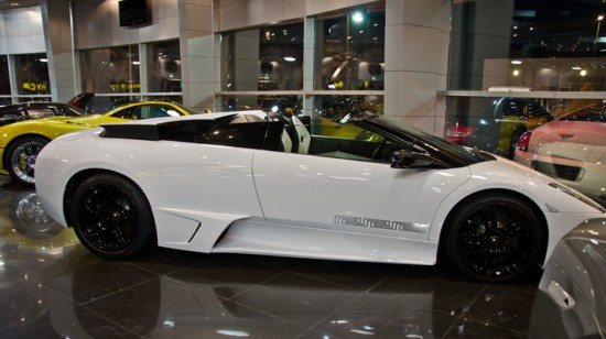 670x377Image 15 550x308 You Name It And I Have It   The Worlds Best Car Showroom