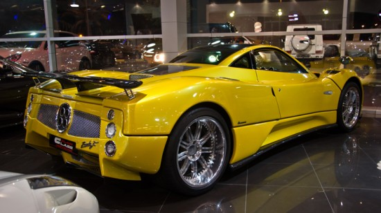 670x377Image 21 550x308 You Name It And I Have It   The Worlds Best Car Showroom