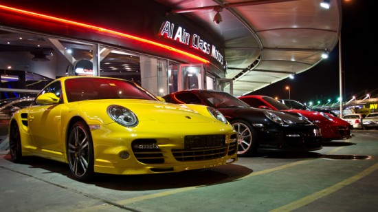 670x377Image 211 550x308 You Name It And I Have It   The Worlds Best Car Showroom