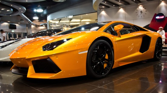670x377Image 23 550x308 You Name It And I Have It   The Worlds Best Car Showroom